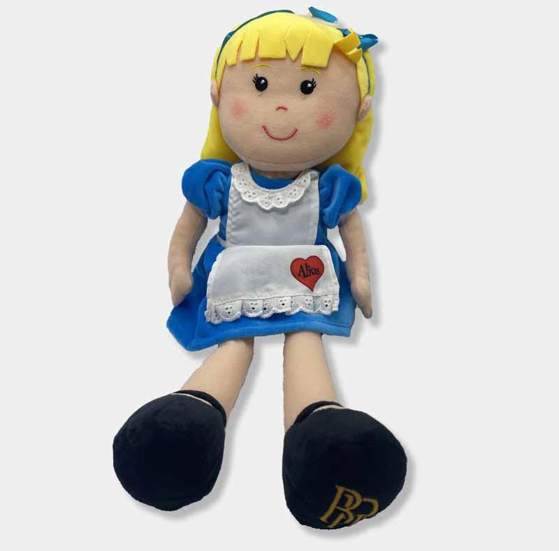 Alice Doll
