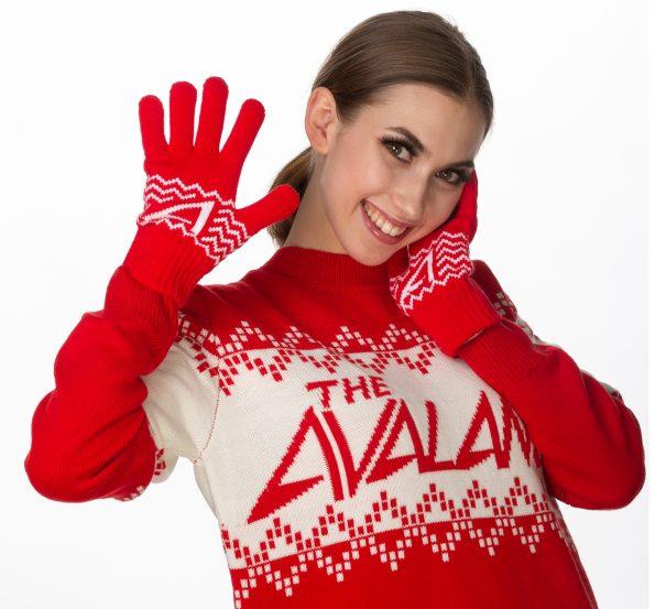 Avalanche Gloves 2