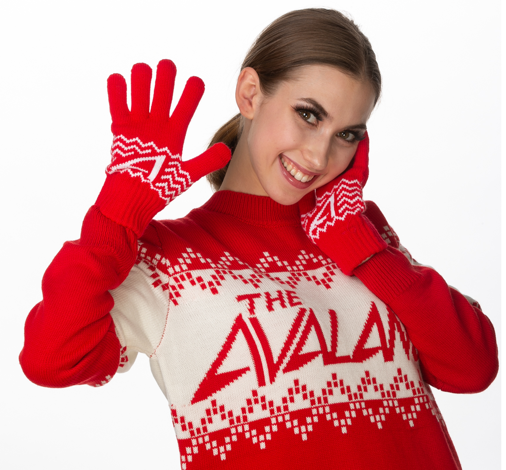 Avalanche Gloves 2