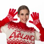 Avalanche Gloves Profile