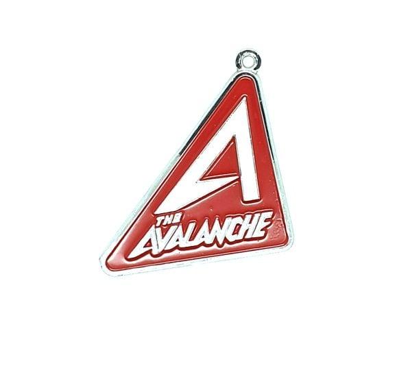 Avalanche Medallion2