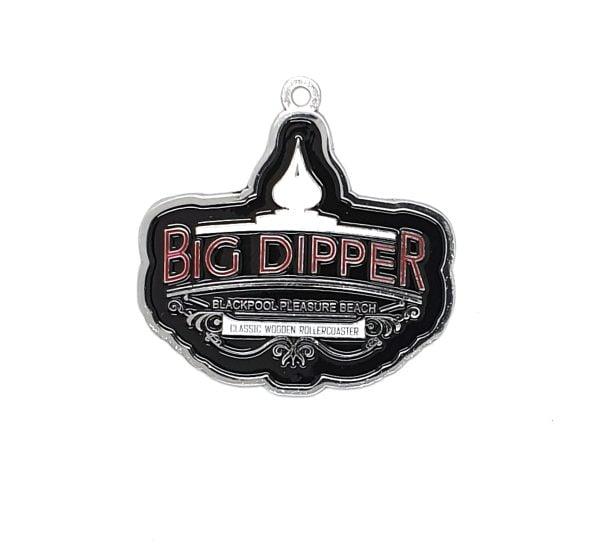 Big Dipper Medallion2