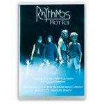 DVD-RHYTHMOS
