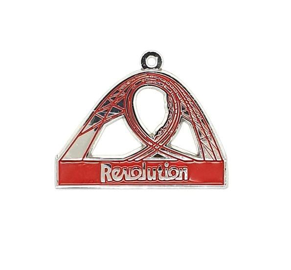 Revolution Medallion2