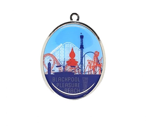 Skyline Silver Medallion2