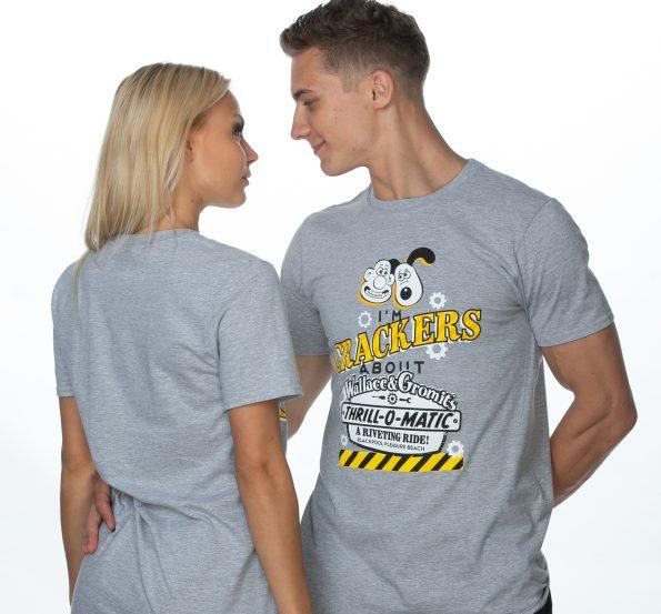 Thrill-O-Matic Shirt 1