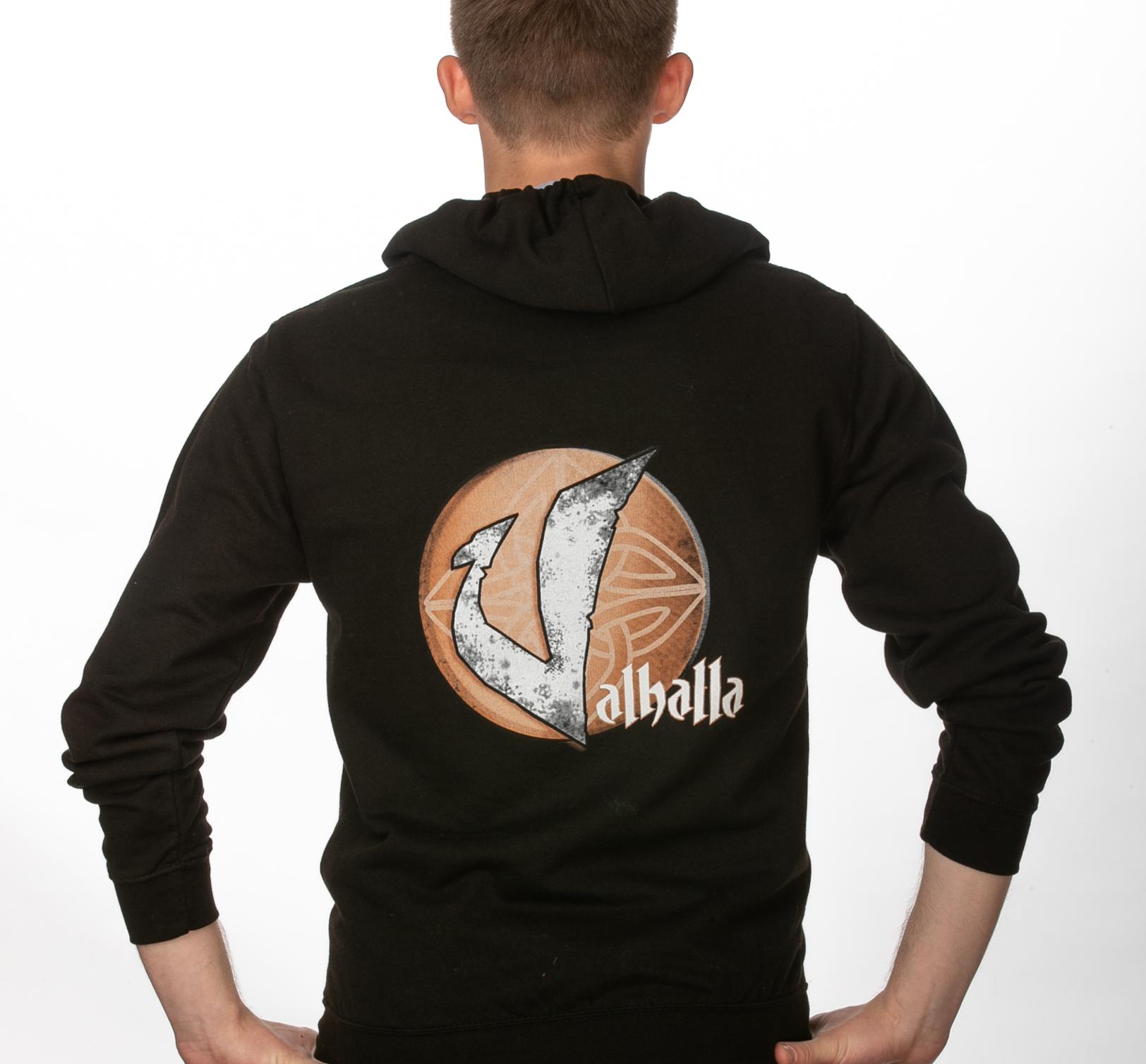 Valhalla Hoody 2