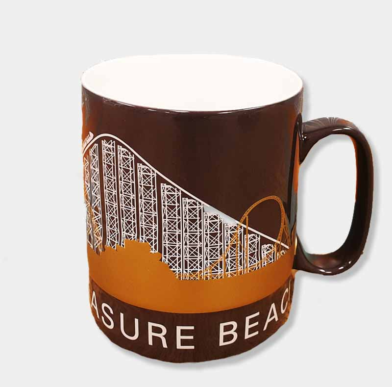skyline mug charcoal xl
