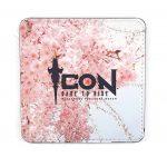 ICON Blossom Coaster