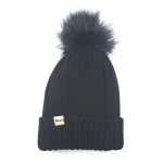 ICON Bobble Beanie