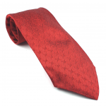 ICON Red Tie