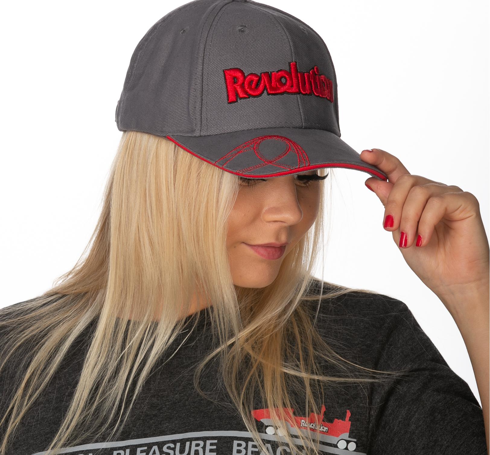 Revolution Cap Profile