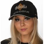 Valhalla Cap Profile