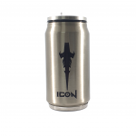 ICON Silver Can Profile
