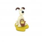 W&G Gromit with Basket Profile