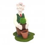 W&G Plant Ornament Profile