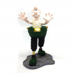 Wrong Trousers Profile