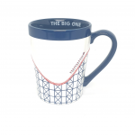 Big One Track Mug Profile