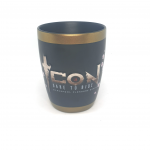 ICON Black Blossom Mug Profile