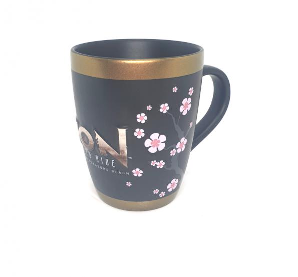 ICON Black Blossom Mug1