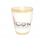 ICON White Blossom Mug Profile