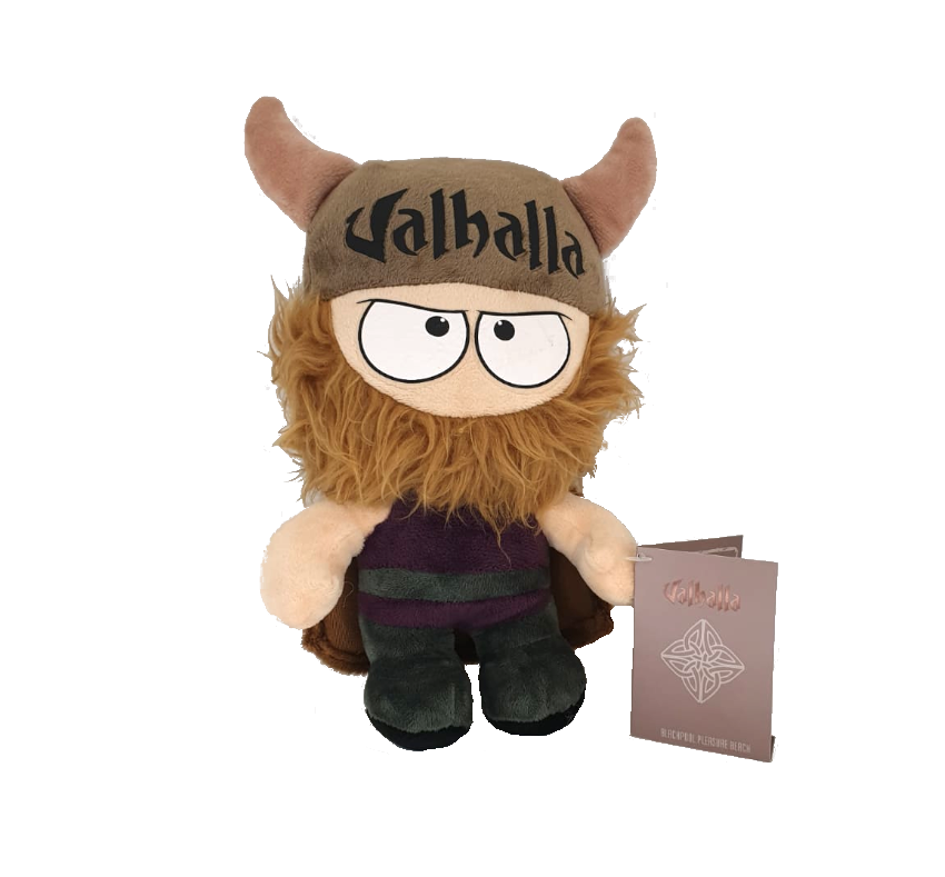 Valhalla Mascot1
