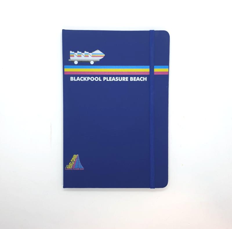 Big One Navy Book Profile