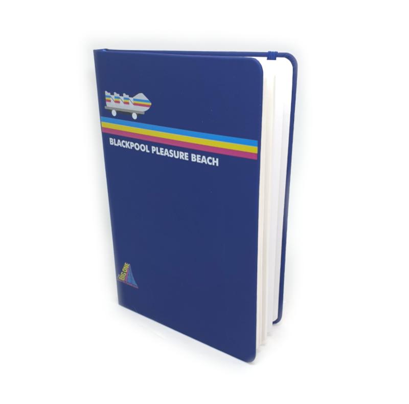 Big One Navy Book