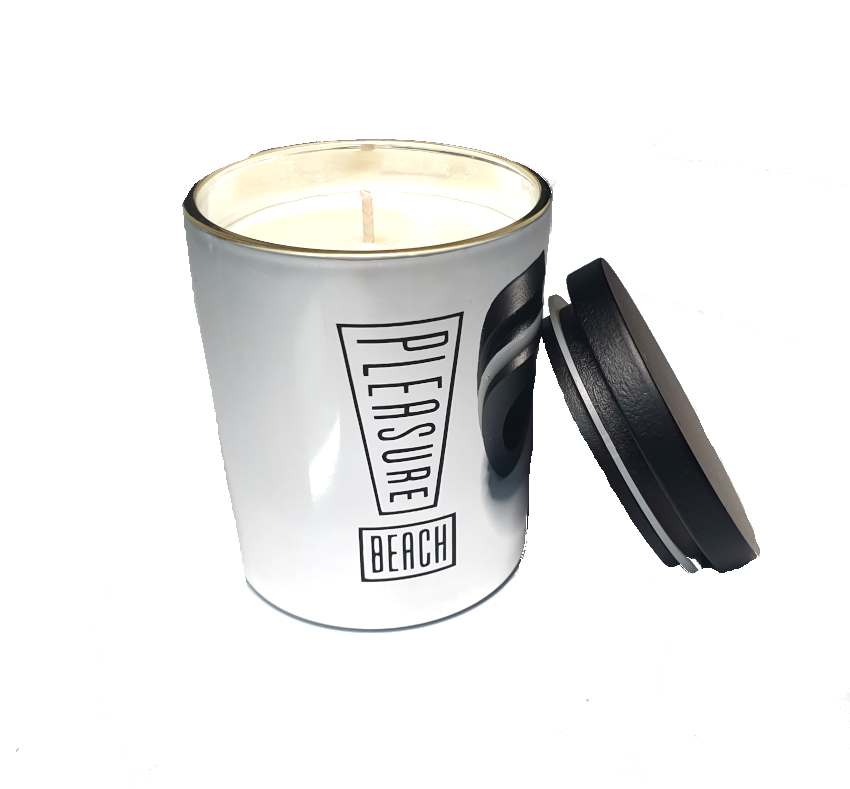 Silver ICON Candle2