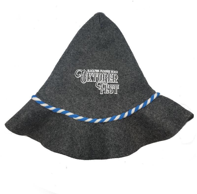 OKTOBERFEST HAT FRONT