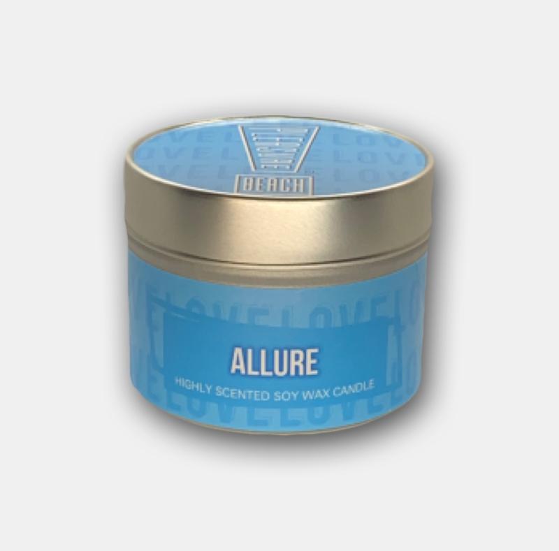 CandleBlue-Allure