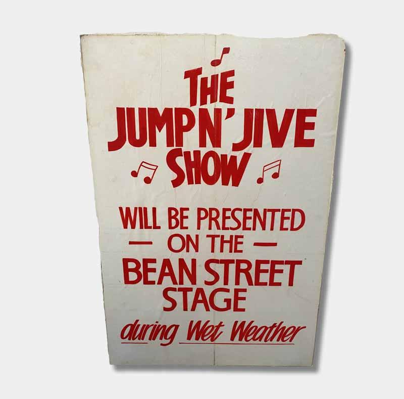 Jumping Jive