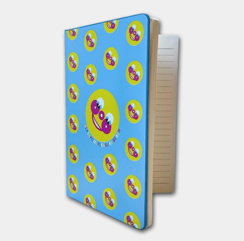 FunshineNotebook001