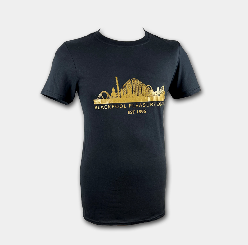 Skyline-T-shirt